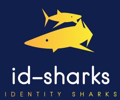 Identity Sharks logo