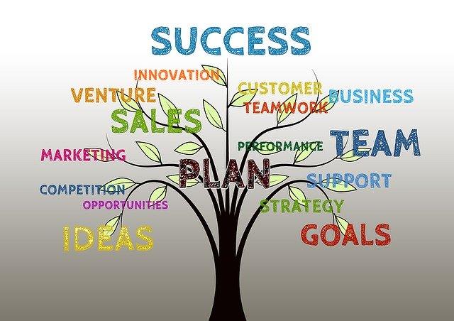Succes factor